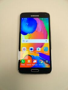 Samsung Galaxy S5 Verizon Unlocked Tested 16GB (4B4.71.AU)