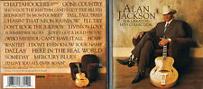 Alan Jackson, Greatest Hits Coll.1, CD BRAND NEW at MusicaMonette from Canada