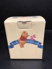 Disney Pooh & Friends Piglet A Heartfelt Little Thank You Figure 1205536 EM0662
