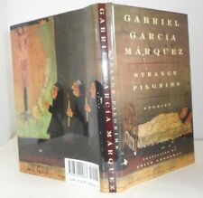Strange Pilgrims by Gabriel Garcia Marquez Nobel Prize for Lit. First US ed 1993