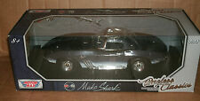 1/18 Chevrolet Corvette Mako Shark Concept Car Diecast Model - 1961 Chevy XP-755