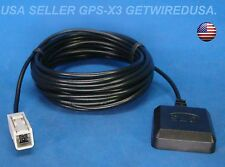 PANASONIC STRADA CN-NVD905U NAVIGATION GPS ANTENNA NAV MAP US SELLER