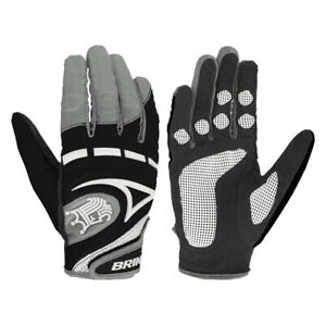 Brine Mantra Women's All-Weather, Performance Lacrosse Gloves