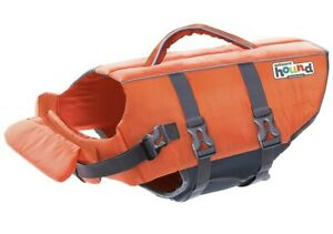 *NEW* Outward Hound Dog Life Jacket Granby Splash, XS (5-15 lbs, 11-15 in Girth)