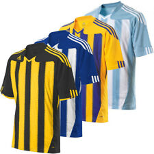 adidas Performance Climacool Stricon Short Sleeve Football Shirt Jersey Top Mens