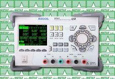 RIGOL DP831 - TRIPLE OUTPUT, 160 WATT POWER SUPPLY