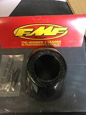 FMF FACTORY CARBON F4.1 RCT END CAP FOR EXHAUST SILENCER