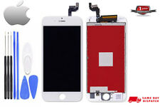 """iPhone 6 4.7"""" LCD Touch Display Digitizer Screen with free tempered glass"""