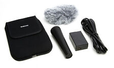TASCAM AK Dr11g Kit Accessories for Dr MT Recorders Options & Accessoiries
