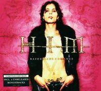 HIM Razorblade romance (2000, #1728212) [CD]