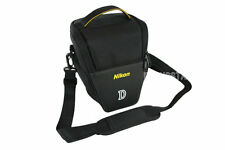 Brand new camera bag for Nikon D5300 D3400 D3300