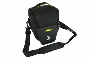 Brand new camera bag for Nikon D7500