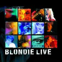 Blondie - Blondie Live (NEW 2 VINYL LP)