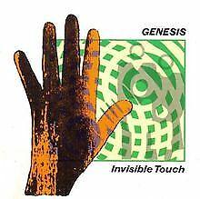 Invisible Touch von Genesis | CD | Zustand sehr gut
