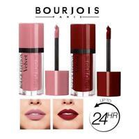 BOURJOIS Rouge Edition Velvet 24H Rouge à Lèvres Liquide Mat Lèvres Barre Lèvres