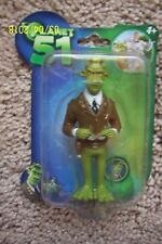 JAZWARES PLANET 51 : General Grawl  ACTION FIGURE 3 Inches