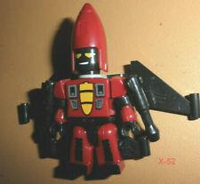 TRANSFORMERS KRE-O Decepticon THRUST Kreo mini action figure Toy minifigs jet