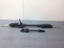 Holden VB, VC Manual Steering Rack & Intermediate Shaft
