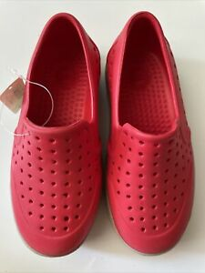 new gap baby water shoes c 7-8
