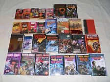 David Drake LOT of 29 Books - RCN - Hammer's Slammers - General with Stirling