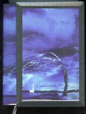 Ray Bradbury:Dark Carnival.Slipcased Signed 688/700 by Ray Bradbury/Clive Barker