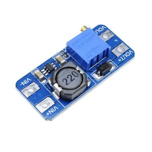 MT3608 DC-DC Voltage Step Up Adjustable Module -UK Fast
