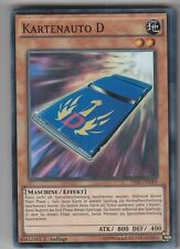 YU-GI-OH Kartenauto D Super Rare THSF-DE044