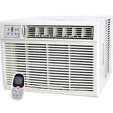 18,000 BTU Window Air Conditioner Room - HEAT PUMP, 18000 BTU - 1.5 TON Wall AC