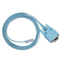 Console Cable RJ45-to-DB9,1.5m R1B4R1B4