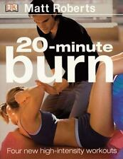 20 Minute Burn: The New High-intensity Workout-ExLibrary