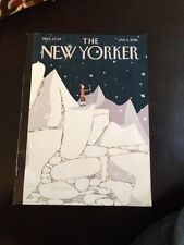 The Long View-Frank Viva The New Yorker Jan 4 2016 English News Biweekly General
