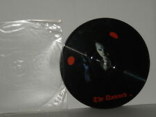 THE DAMNED Ltd Ed Interview MM1216 Captain Sensible UK Limited Edition pd