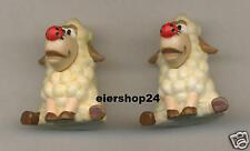 Alle 2 Varianten Timmi Träumer  + 2 BPZ / Gute Schafe