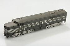Spur N rollfähiges Standmodell New York Central 4200  Schmutz/Kratzer/Mängel