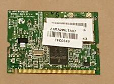 Broadcom BCM94318MPG Mini PCI Wireless Board 802.11 b/g