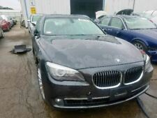 Heater Climate Temperature Control Rear Fits 10-17 BMW 535i GT 1631054