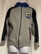 Carbrini Hooded Jacket Age 12-13 Years