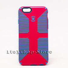 Speck CandyShell Grip Shockproof Snap Case for iPhone 6 iPhone 6s  Pink Blue