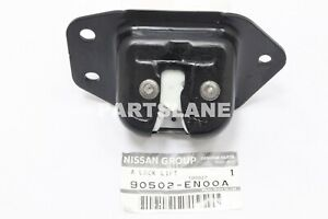90502-EN00A Nissan OEM Genuine LOCK ASSY-BACK DOOR