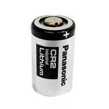 Panasonic CR2 Industrial Lithium Battery DL-CR2 Photo New 3V