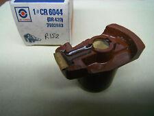 Rotor arm CR6044 Mercedes 200 BMW 2000 Alfa 2600 Unimog Volvo B18A XR152