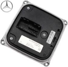 Mercedes Benz W176 C177 LED Headlight Ballast Control Unit A2189009303