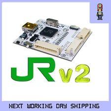 XECUTER JR J-R PROGRAMMER V2 NAND SPI with 3 Cables Set