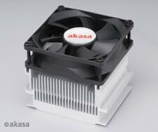 Akasa AK-675-S Intel Socket 478 Cooler Pentium 4 3.2GHz