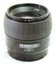 Hasselblad HC 80mm f/2.8 lens for H-system EXC+ #36980