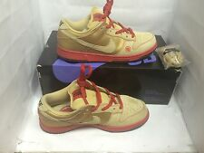 Nike Dunk Low Pro SB Lucky Cat /Money Cat Size 9.5 Supreme