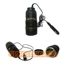 Nican 24-70mm Stainless interior Heating Coffee Tea Mug Holder Lens Cup