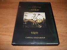 Make Your Capital As Safe As Gold The Currency Of Kings (DVD 2008) Investment