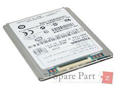 "DELL Latitude XT 60GB IDE PATA ZIF Festplatte Hard Disk HDD 4,57cm 1,8""TH743"