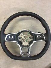 OEM VW Golf VII 7 GTI Three-spoke steering wheel DSG multifunctional CNL